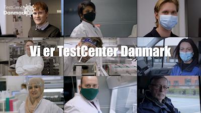 Vi er TestCenter Danmark